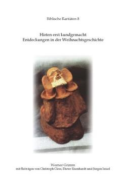 Hirten erst kundgemacht von Grimm,  Werner