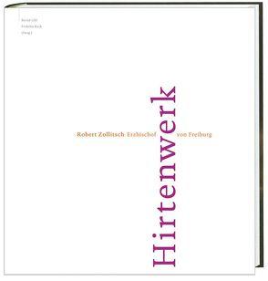 Hirtenwerk von Keck,  Fridolin, Uhl,  Bernd