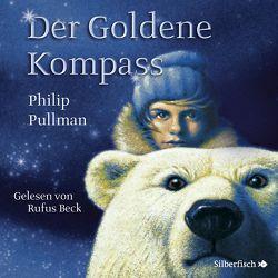 His Dark Materials von Beck,  Rufus, Kann,  Andrea, Pullman,  Philip, Ströle,  Wolfram