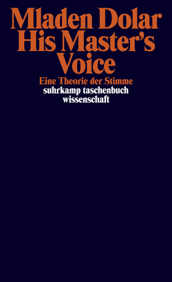 His Master's Voice von Adrian,  Michael, Dolar,  Mladen, Engels,  Bettina