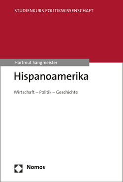 Hispanoamerika von Sangmeister,  Hartmut