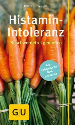 Histamin-Intoleranz von Fritzsche,  Doris