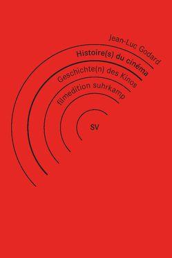 Histoire(s) du cinéma von Godard,  Jean-Luc