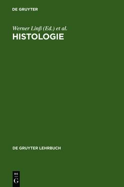 Histologie von Fanghänel,  Jochen, Linss,  Werner
