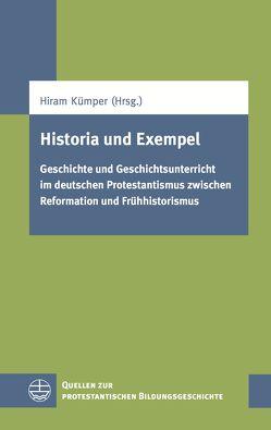 Historia und Exempel von Kümper,  Hiram