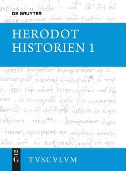 Historien von Feix,  Josef, Herodot