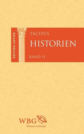 Historien von Baier,  Thomas, Brodersen,  Kai, Hose,  Martin, Städele,  Alfons, Tacitus