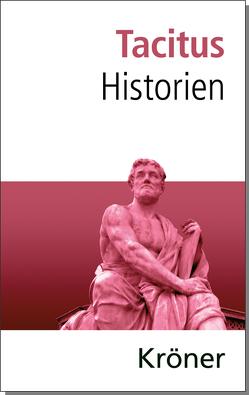 Historien von Sontheimer,  Walther, Tacitus, Vielberg,  Meinolf
