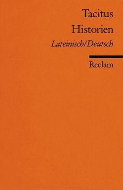 Historien von Tacitus, Vretska,  Helmuth