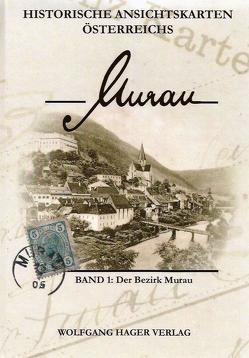 Historische Ansichtskarten Österreichs von Häger,  Wolfgang