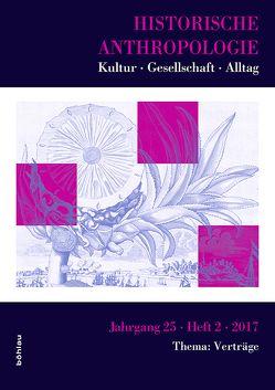 Historische Anthropologie von Landsteiner,  Erich, Lanzinger,  Margareth