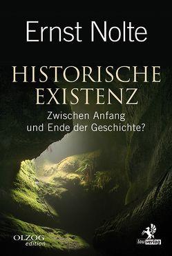 Historische Existenz von Nolte,  Ernst