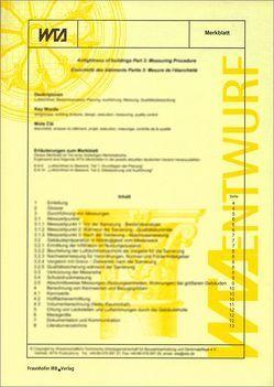 Historische Holzkonstruktionen – Zustandsermittlung und Beurteilung der Tragfähigkeit geschädigter und verformter Holzkonstruktionen.