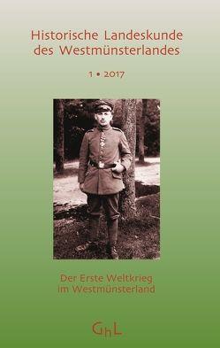 Historische Landeskunde des Westmünsterlandes 1