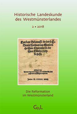Historische Landeskunde des Westmünsterlandes 2