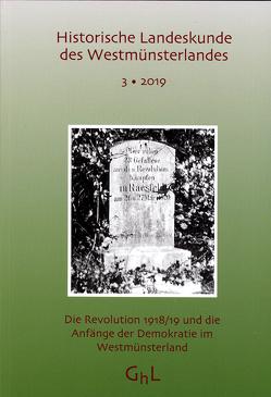 Historische Landeskunde des Westmünsterlandes 3