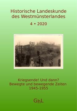 Historische Landeskunde des Westmünsterlandes 4
