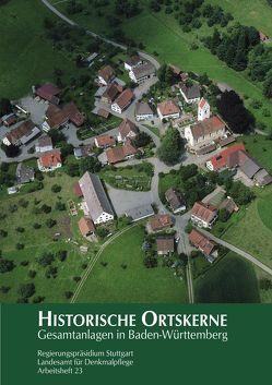 Historische Ortskerne von Thiem,  Wolfgang