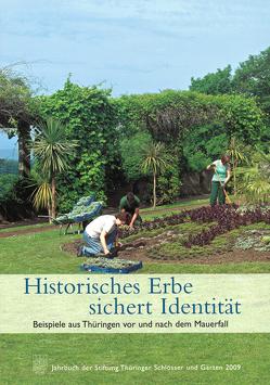 Historisches Erbe sichert Identität