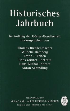 Historisches Jahrbuch