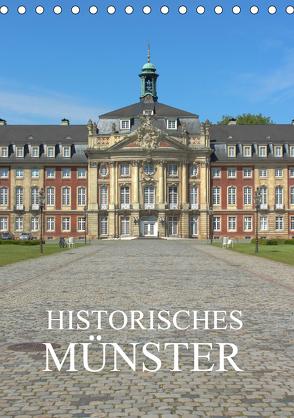 Historisches Münster (Tischkalender 2020 DIN A5 hoch) von Stock,  pixs:sell@Adobe