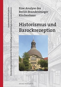 Historismus und Barockrezeption von Haspel,  Jörg, Schopper,  Franz