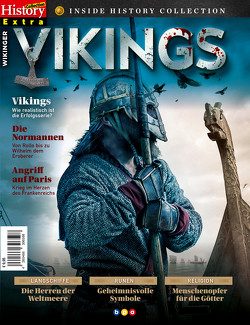 History Collection Extra Vikings von Buss,  Oliver