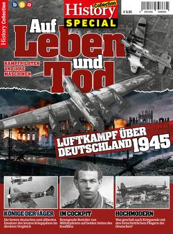 History Collection SPECIAL: Auf Leben und Tod von Buss,  Oliver