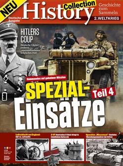 History Collection Teil 4 von bpa media GmbH, Buss,  Oliver