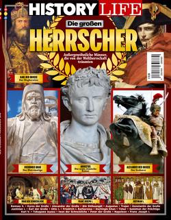 History Life Die großen Herrscher von Buss,  Oliver