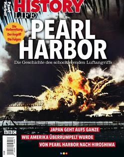 HISTORY LIFE – PEARL HARBOR von Buss,  Oliver