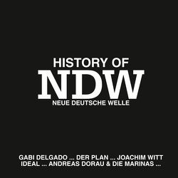 History Of NDW von ZYX Music GmbH & Co. KG