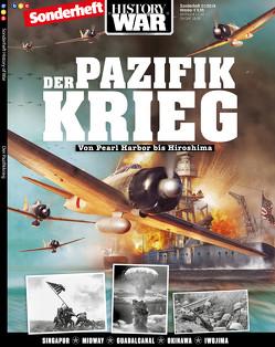 HISTORY OF WAR Sonderheft von Buss,  Oliver