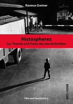 Histospheres von Greiner,  Rasmus