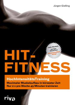HIT-Fitness von Gießing,  Jürgen