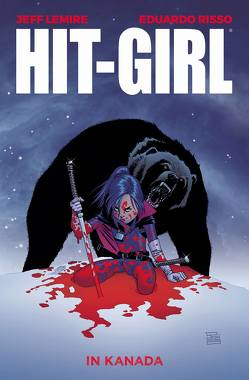 Hit-Girl von Lemire,  Jeff, Risso,  Eduardo