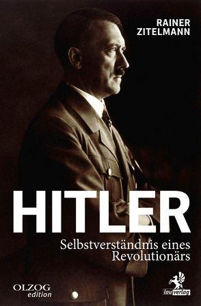 Hitler von Zitelmann,  Rainer
