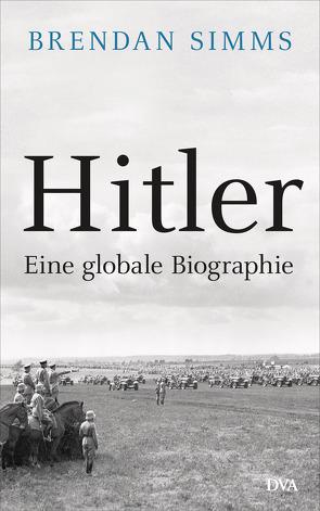 Hitler von Schmidt,  Klaus-Dieter, Simms,  Brendan