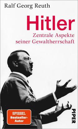 Hitler von Reuth,  Ralf Georg