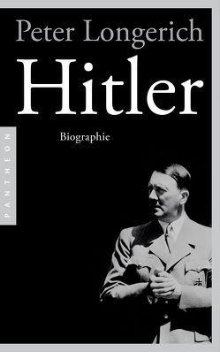 Hitler von Longerich,  Peter