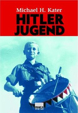 Hitler-Jugend von Kater,  Michael, Krause,  Jürgen