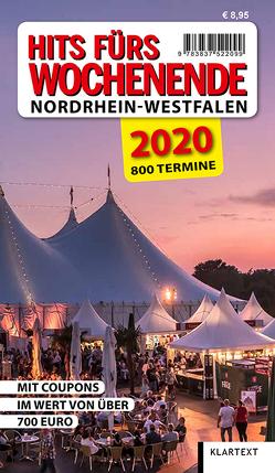 Hits fürs Wochenende Nordrhein-Westfalen 2020