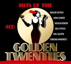 Hits of the Golden Twenties von ZYX Music GmbH & Co. KG