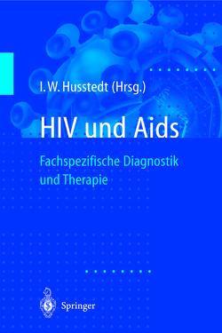 HIV und Aids von Husstedt,  I.W.