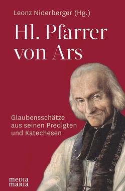 Hl. Pfarrer von Ars von Niderberger,  Leonz