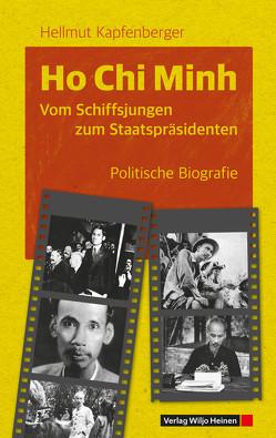 Ho Chi Minh von Kapfenberger,  Hellmut