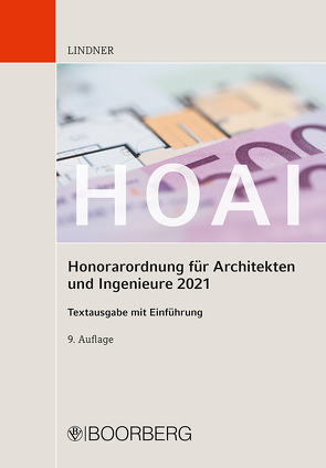 HOAI von Lindner,  Markus