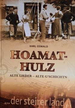 Hoamathulz von Adam,  Tanja, Oswald,  Karl