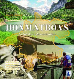 Hoamatroas von Moser,  Martin