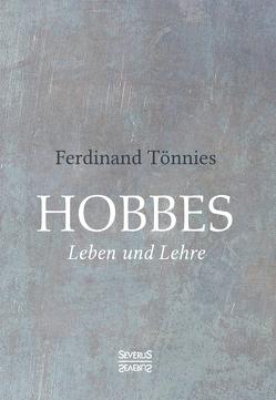 Hobbes von Tönnies,  Ferdinand